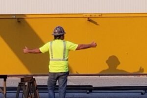 Overhead Crane Repair, Purchase, and Inspection